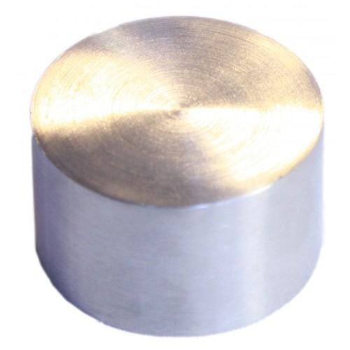 Bouchon plat - Ø42,4